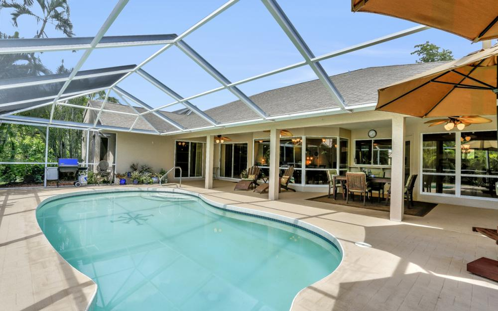 16208 Forest Oaks Dr, Fort Myers - Home For Sale 1389590961