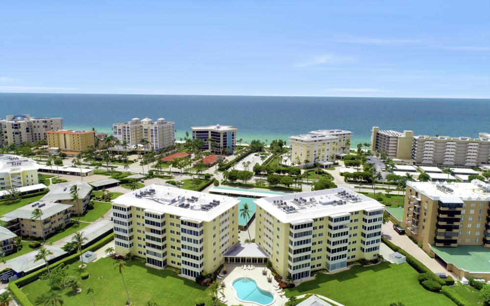 3420 Gulf Shore Blvd N #14, Naples - Condo For Sale 129075899