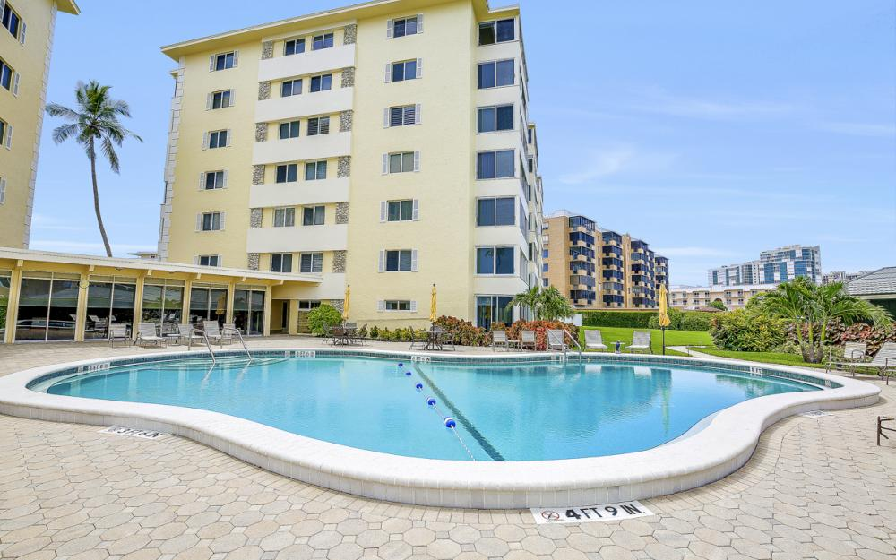 3420 Gulf Shore Blvd N #14, Naples - Condo For Sale 496306958