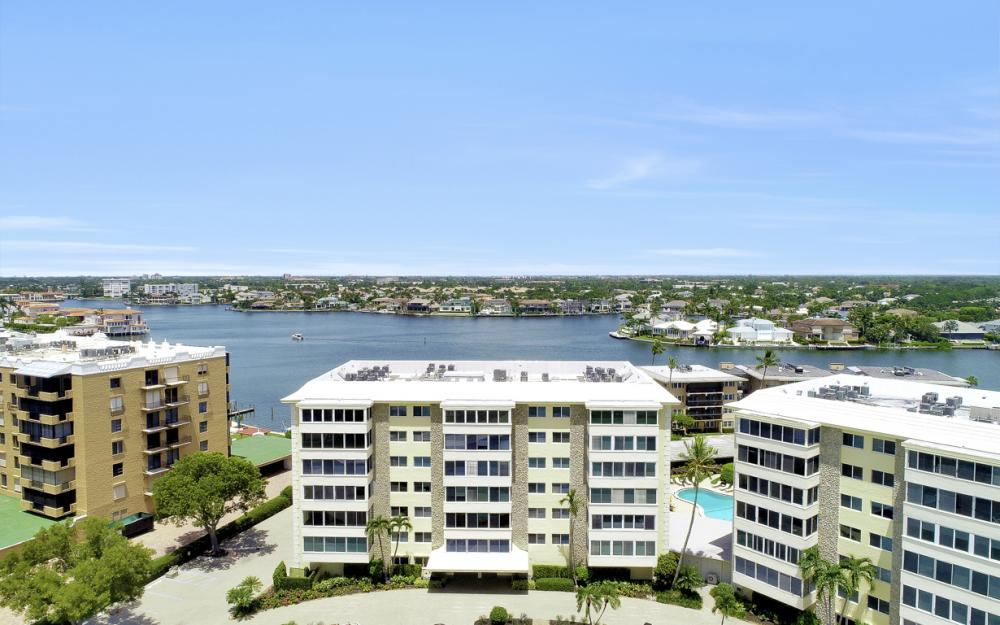 3420 Gulf Shore Blvd N #14, Naples - Condo For Sale 1157917707