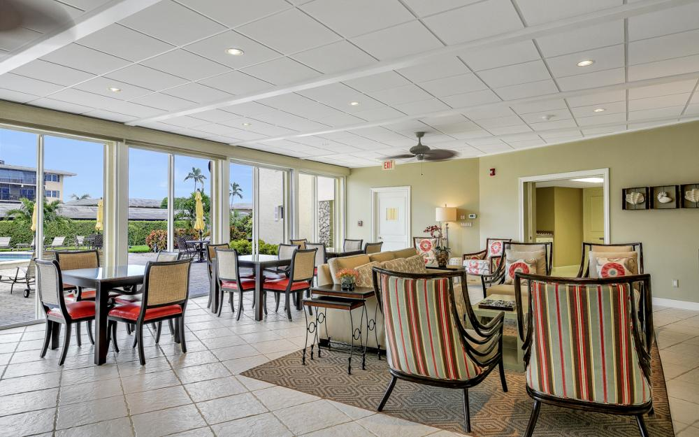 3420 Gulf Shore Blvd N #14, Naples - Condo For Sale 1939613625