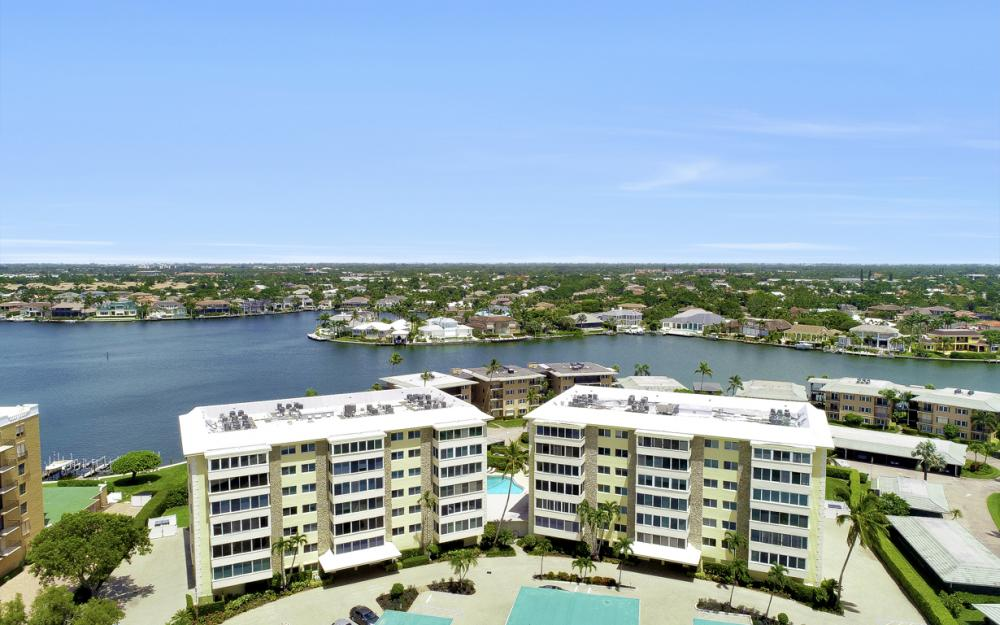 3420 Gulf Shore Blvd N #14, Naples - Condo For Sale 476956713