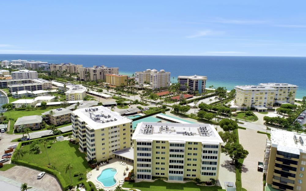 3420 Gulf Shore Blvd N #14, Naples - Condo For Sale 1081745911