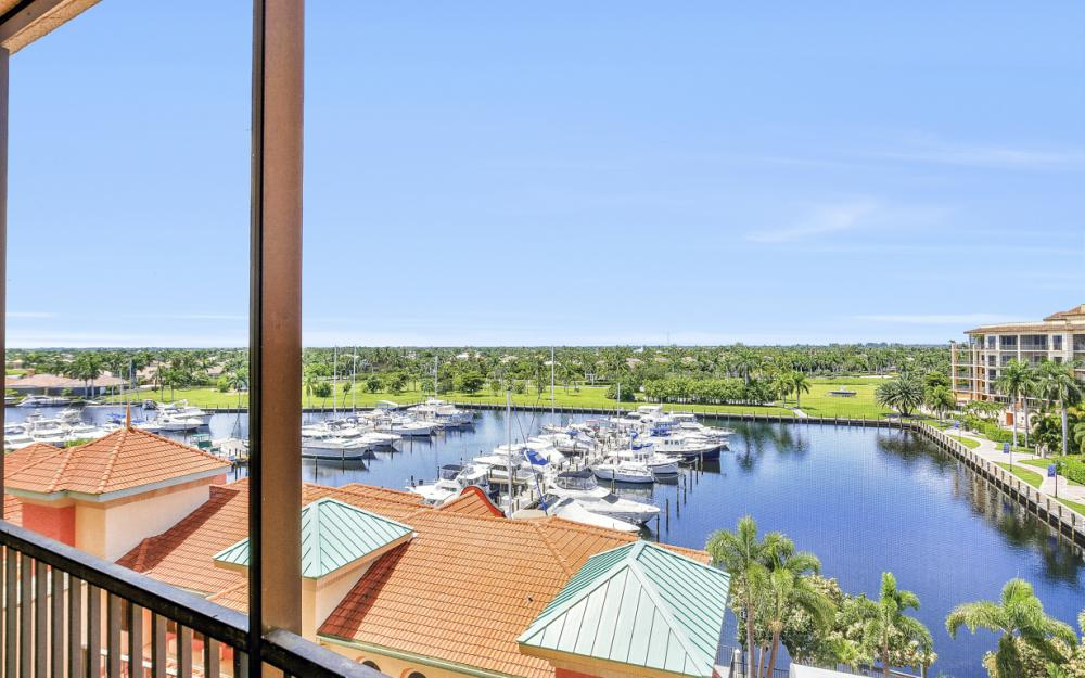 5793 Cape Harbour Dr #516, Cape Coral - Vacation Rental 311060556