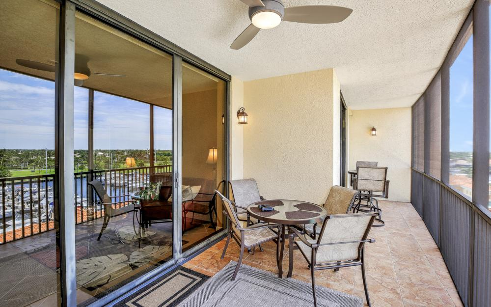 5793 Cape Harbour Dr #516, Cape Coral - Vacation Rental 504498679