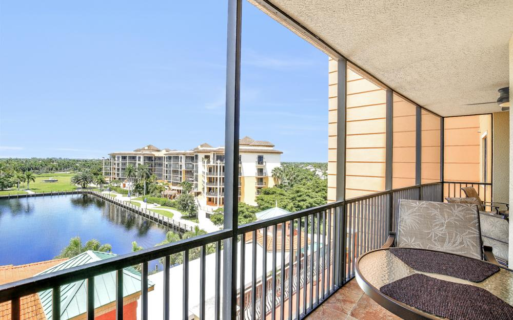 5793 Cape Harbour Dr #516, Cape Coral - Vacation Rental 184134614