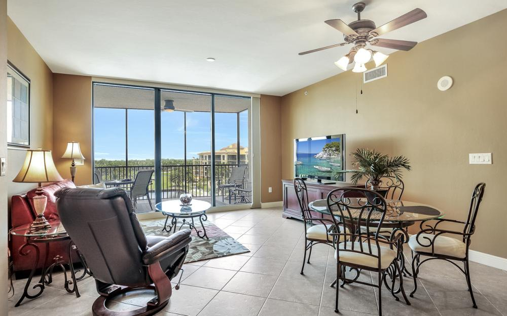 5793 Cape Harbour Dr #516, Cape Coral - Vacation Rental 674778963