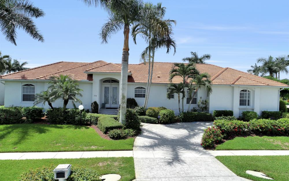 775 Milan Ct, Marco Island - Vacation Rental 1503453080