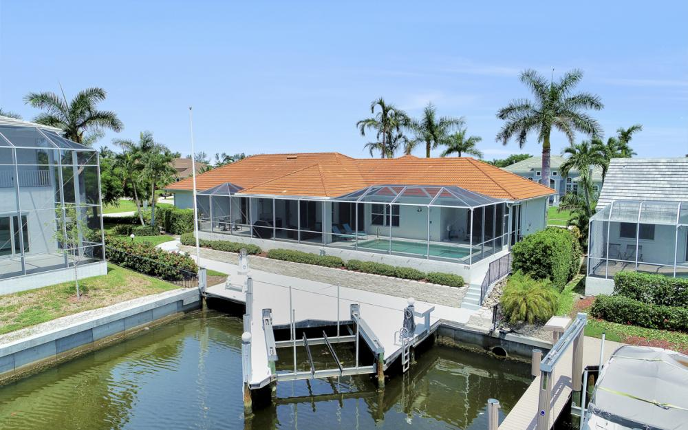 775 Milan Ct, Marco Island - Vacation Rental 1129037413