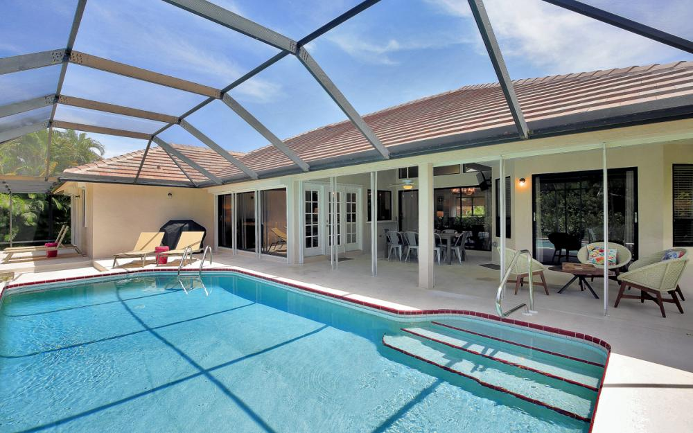 621 Diplomat Ct, Marco Island - Vacation Rental 1031505603