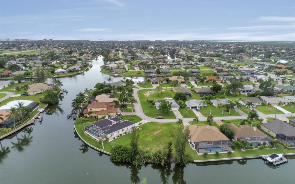 2301 SW 39th St, Cape Coral - Lot For Sale 1459991280