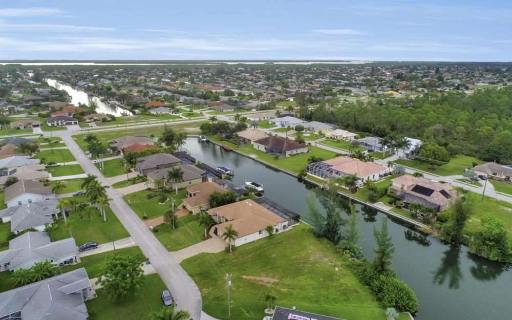 2301 SW 39th St, Cape Coral - Lot For Sale 1245168424