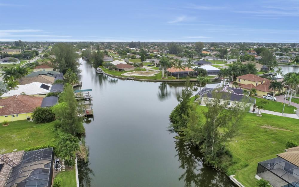 2301 SW 39th St, Cape Coral - Lot For Sale 419342181