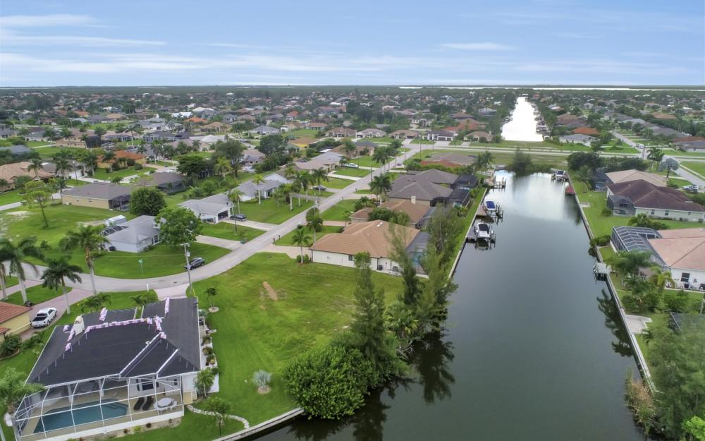 2301 SW 39th St, Cape Coral - Lot For Sale 1259898774