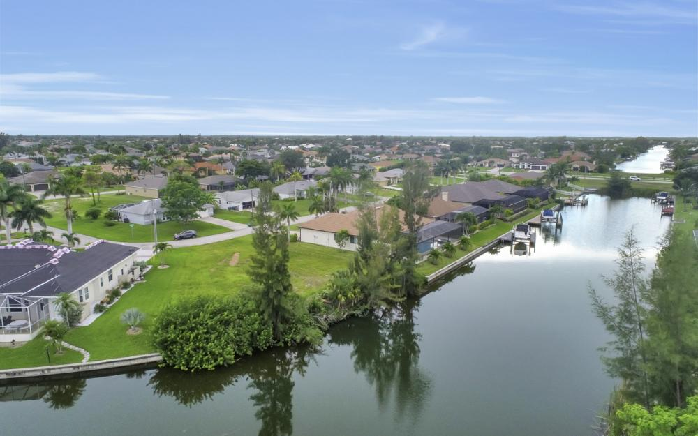 2301 SW 39th St, Cape Coral - Lot For Sale 791364155
