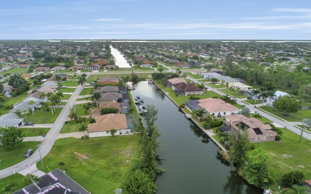 2301 SW 39th St, Cape Coral - Lot For Sale 2041760914