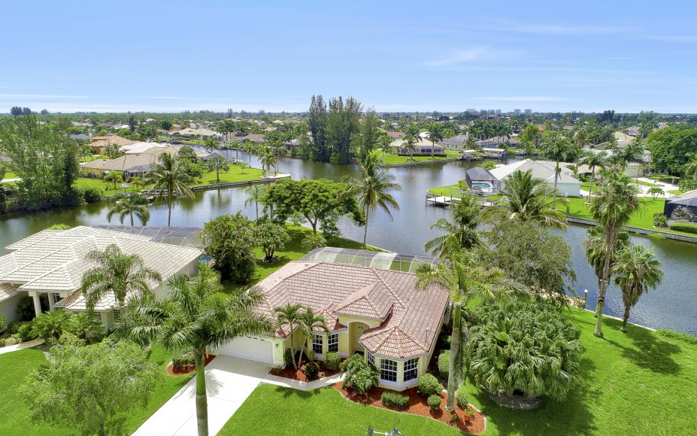2800 SW 36th St, Cape Coral - Home For Sale 2121658352