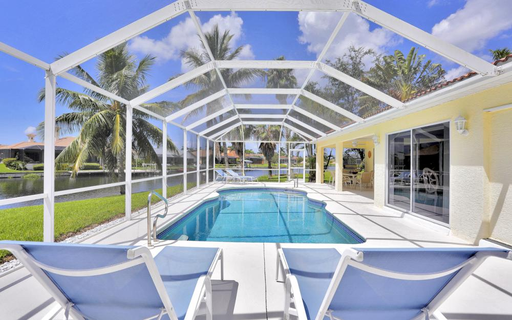 2800 SW 36th St, Cape Coral - Home For Sale 32656582