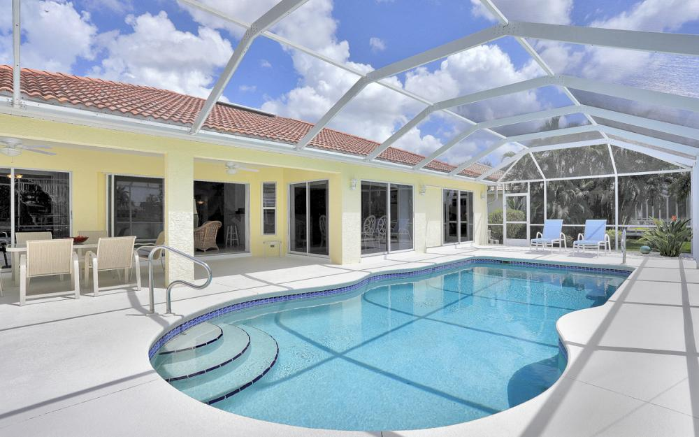 2800 SW 36th St, Cape Coral - Home For Sale 341507973