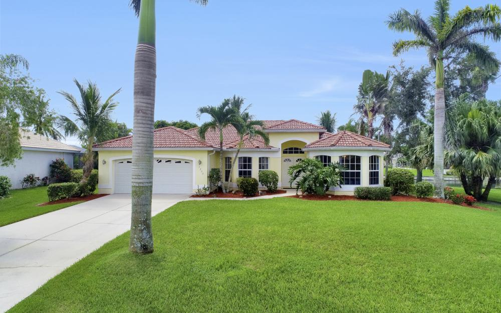 2800 SW 36th St, Cape Coral - Home For Sale 2051875878