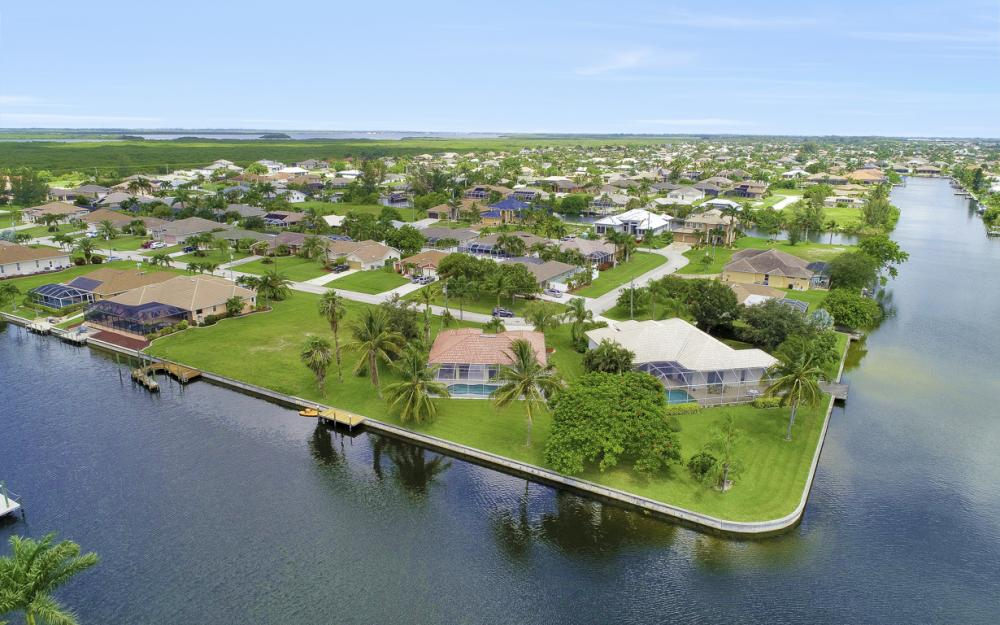 2800 SW 36th St, Cape Coral - Home For Sale 909935909