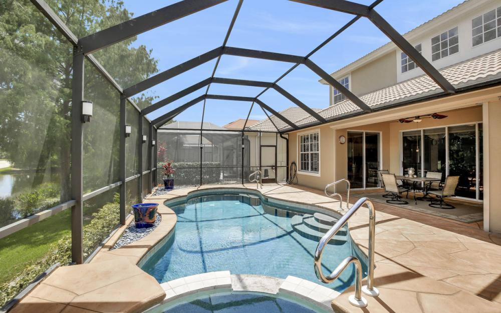 8894 Greenwich Hills Way, Fort Myers - Home For Sale 1097452224