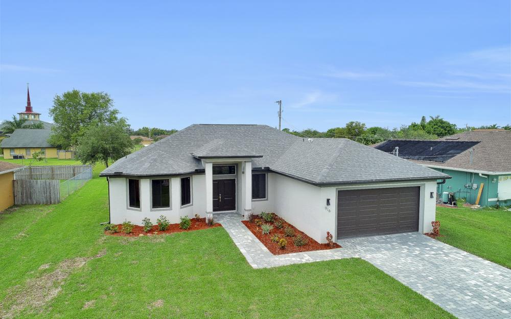916 SW 7th Ave, Cape Coral - Model Home  737364320