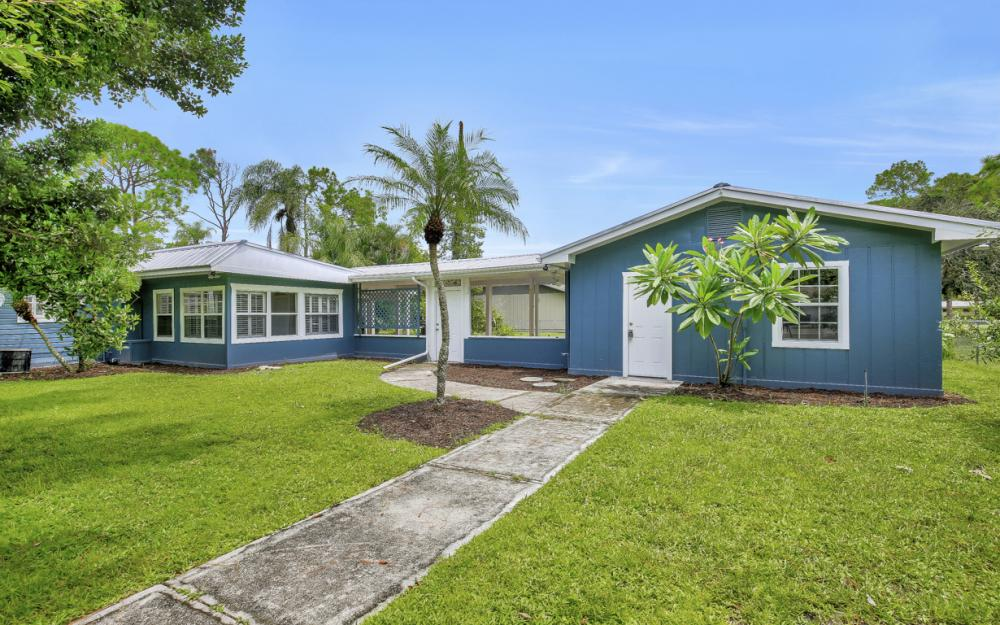 1282 Barrett Rd, N. Fort Myers - Home For Sale 1925772836