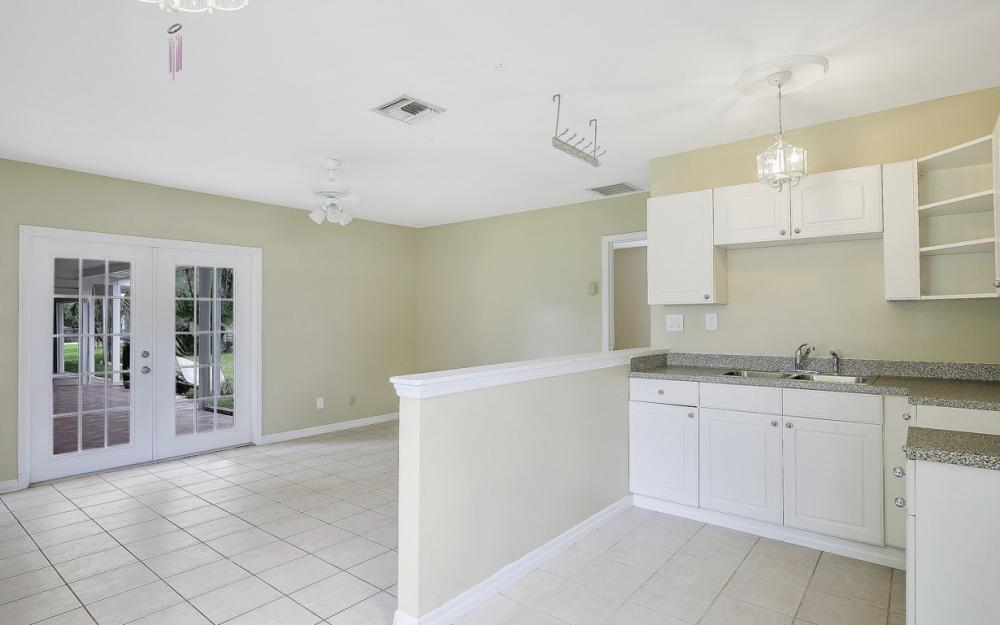 1282 Barrett Rd, N. Fort Myers - Home For Sale 2087354564
