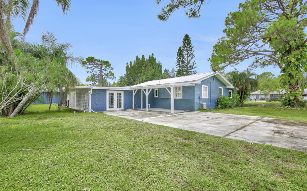 1282 Barrett Rd, N. Fort Myers - Home For Sale 1929737535