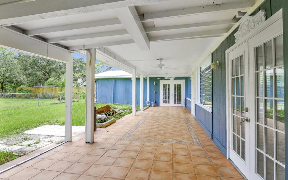 1282 Barrett Rd, N. Fort Myers - Home For Sale 600303326
