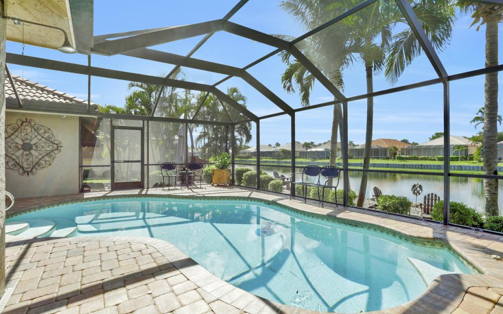 9815 Leeward Ct, Fort Myers - Home For Sale 802224066