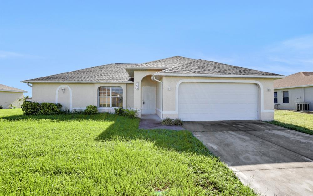 2005 NW 3rd Ave Cape Coral - Home For Sale 1538990900