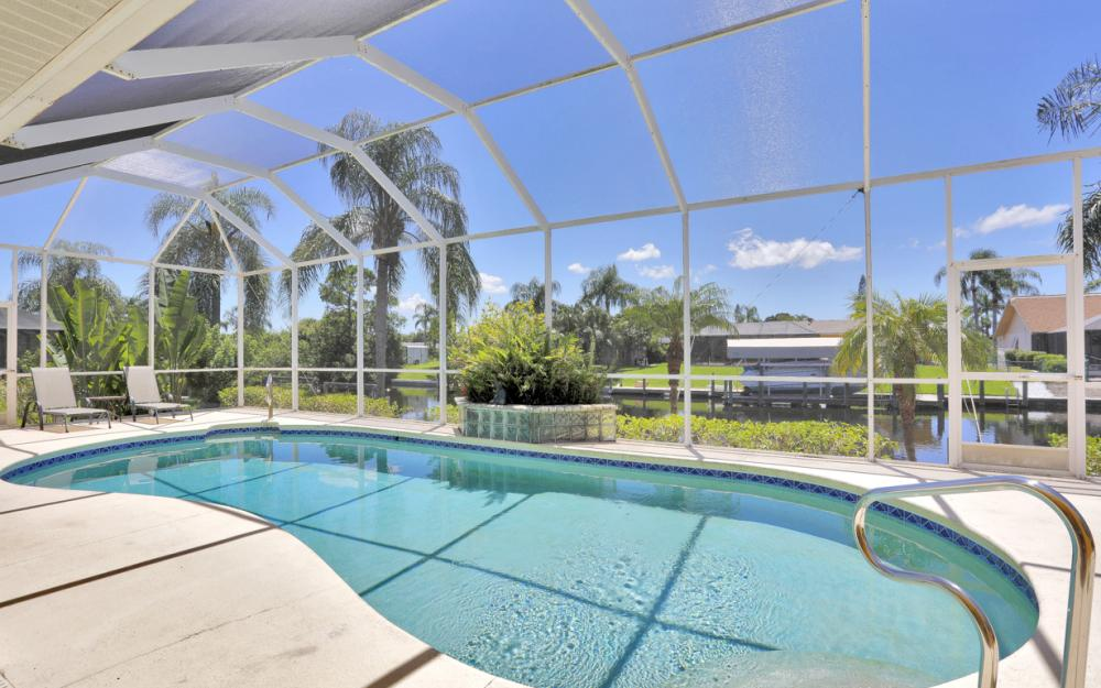242 SW 45th St, Cape Coral - Home For Sale 9454645