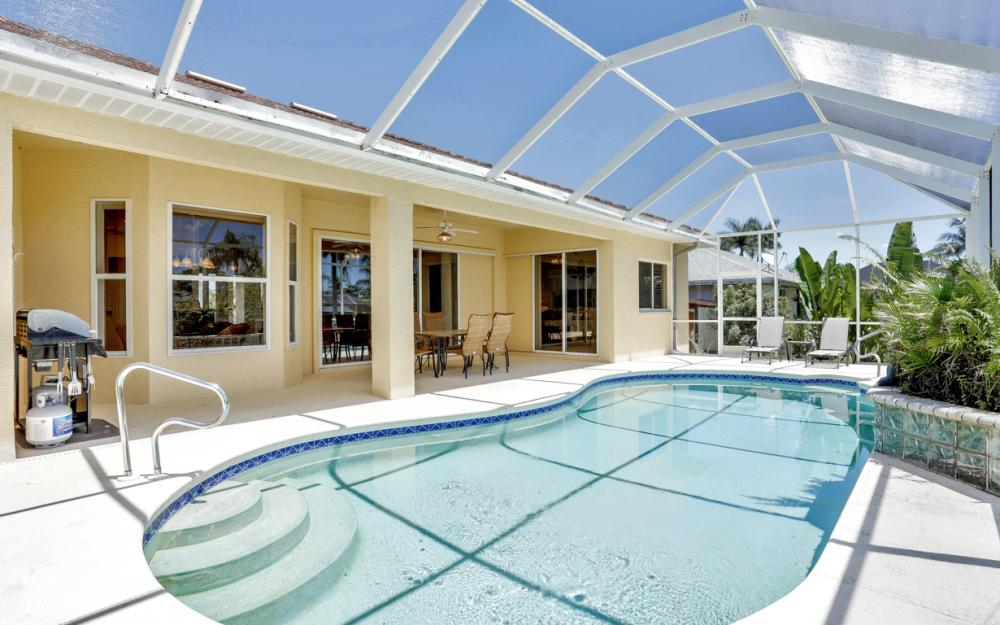 242 SW 45th St, Cape Coral - Home For Sale 2104714474