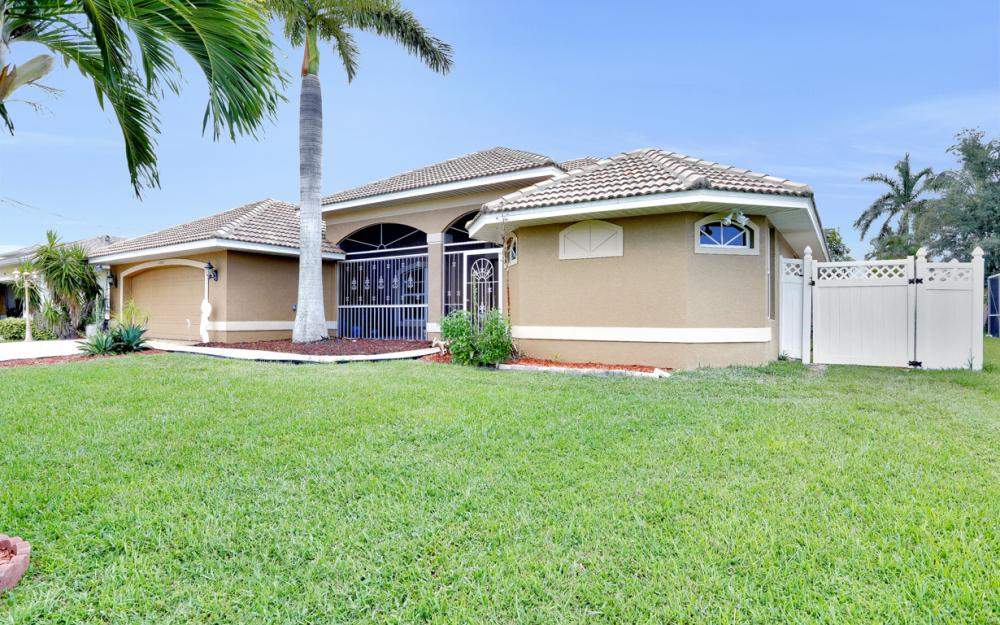 4907 Agualinda Blvd, Cape Coral - Home For Sale 151046764