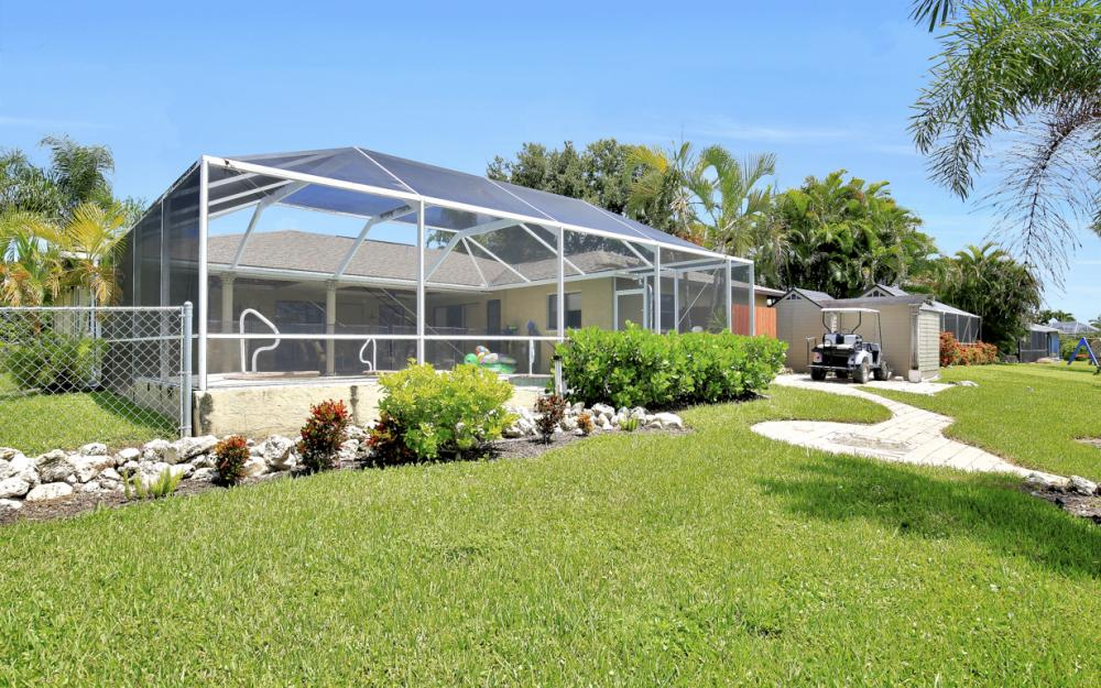 402 SE 31st Ter, Cape Coral - Home For Sale 1200571737