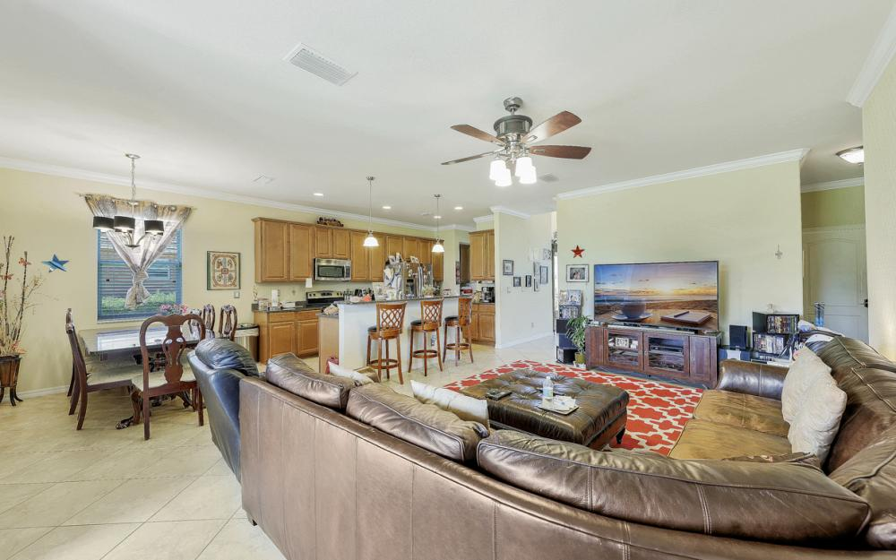 3088 Sagittaria Ln, Alva - Home For Sale 842129274