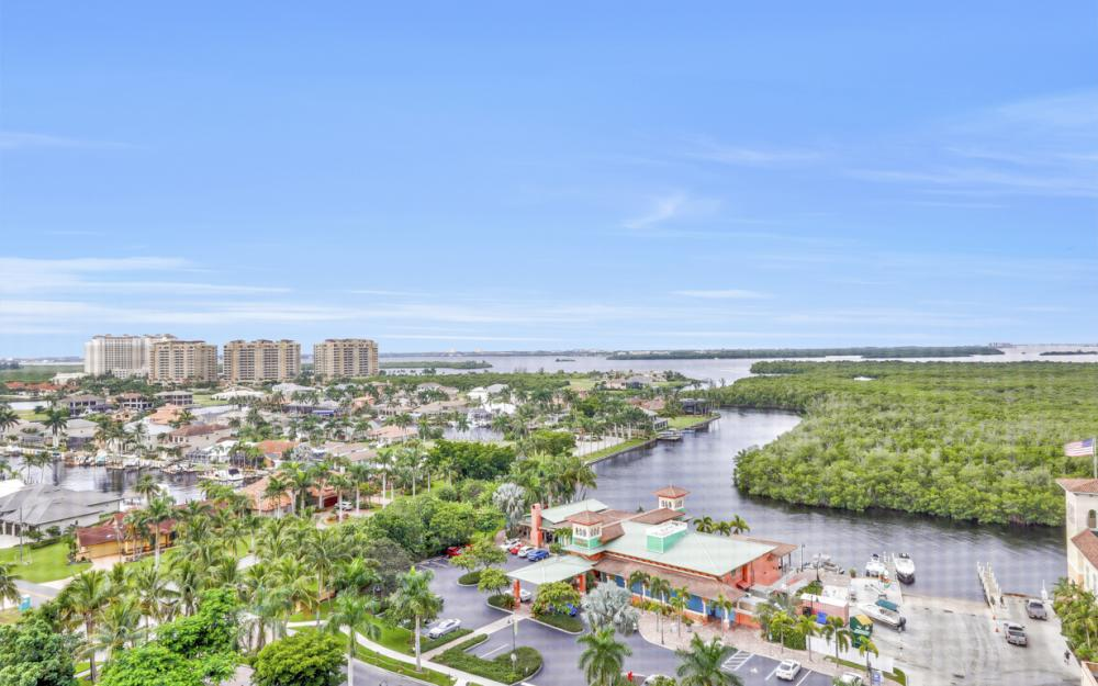 5793 Cape Harbour Dr #1319, Cape Coral - Condo For Sale 770027710