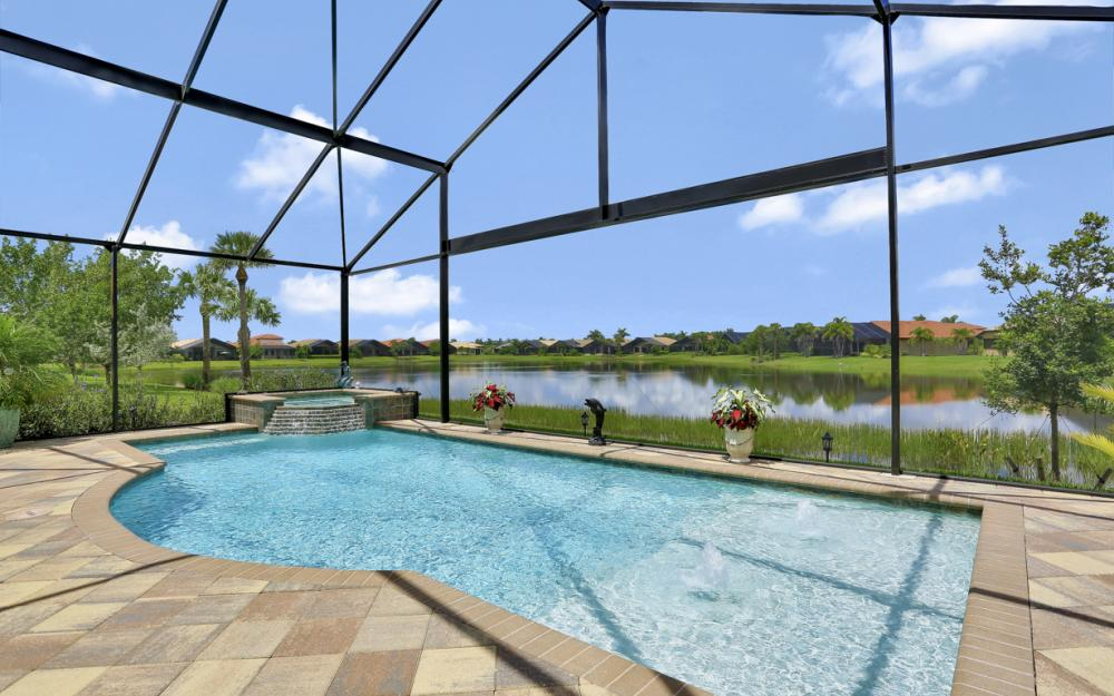 23391 Sanabria Loop, Bonita Springs - Home For Sale 912048888