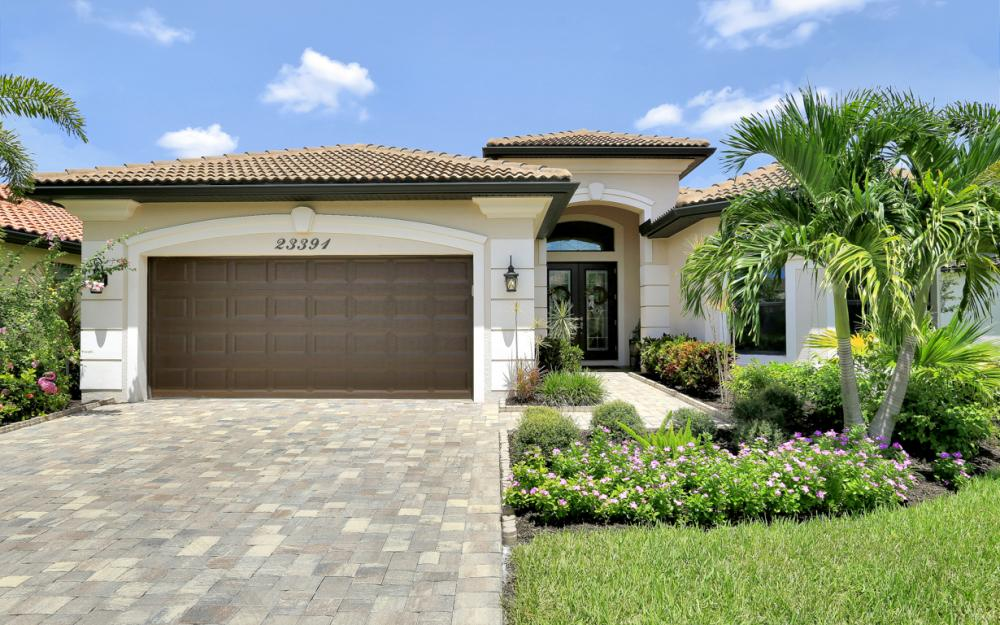23391 Sanabria Loop, Bonita Springs - Home For Sale 1445457618