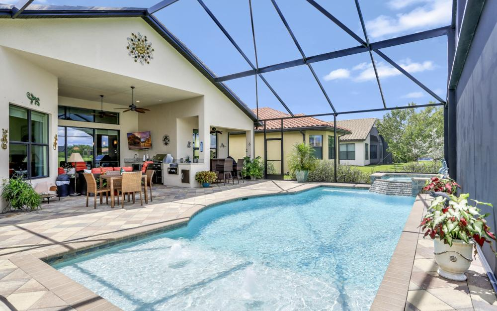 23391 Sanabria Loop, Bonita Springs - Home For Sale 2143777121