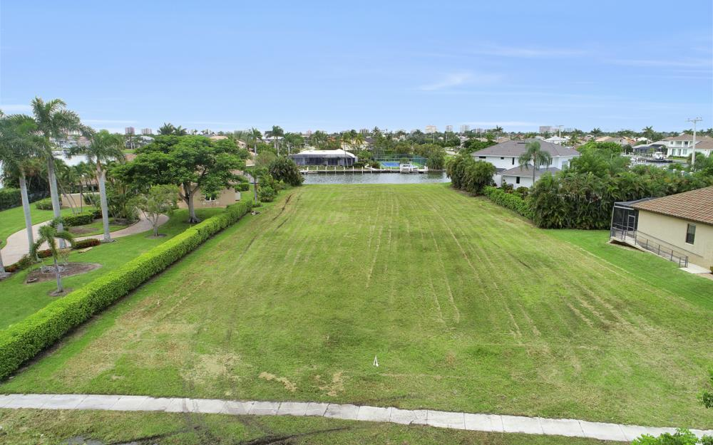 510 S Barfield Dr, Marco Island - Lot For Sale 627042667