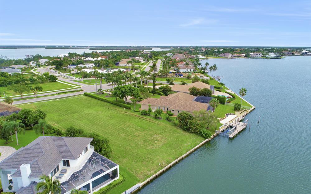 510 S Barfield Dr, Marco Island - Lot For Sale 2109798164