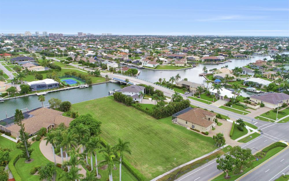 510 S Barfield Dr, Marco Island - Lot For Sale 693949390
