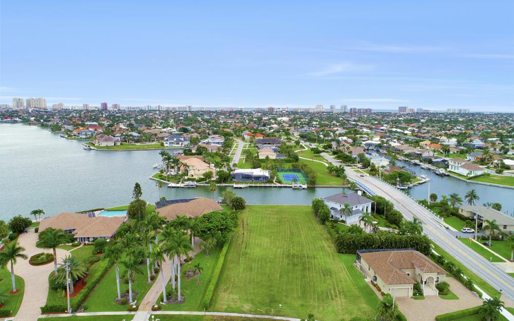 510 S Barfield Dr, Marco Island - Lot For Sale 1362706878