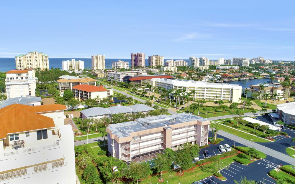 1020 Swallow Ave #302, Marco Island - Condo For Sale 706008272