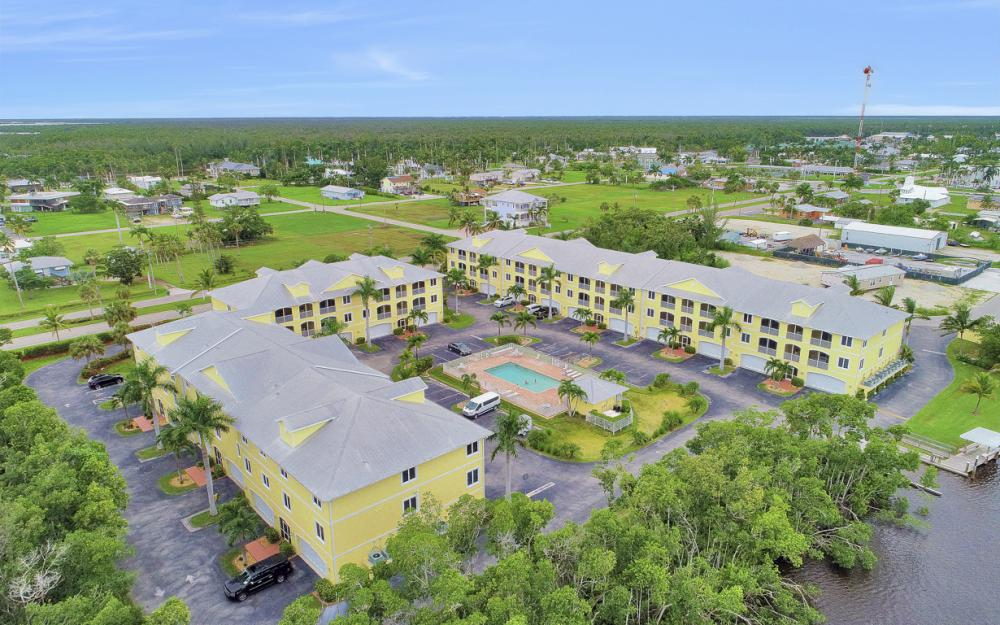 301 S Copeland Ave #110, Everglades City - Condo For Sale 766182122