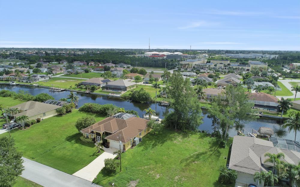 3421 SW 25th Ct, Cape Coral - Lot For Sale 1942999718