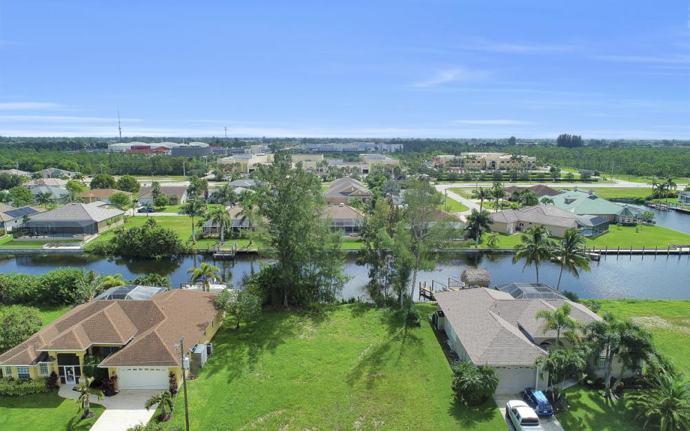 3421 SW 25th Ct, Cape Coral - Lot For Sale 240666459
